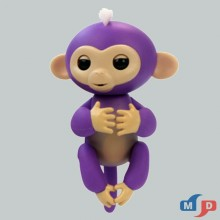 Мавпочка fingerlings